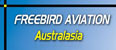 Freebird Aviation logo